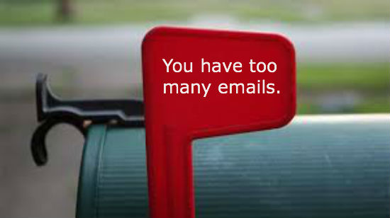 Emails Photo