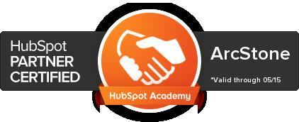 HubSpot Partner Certified