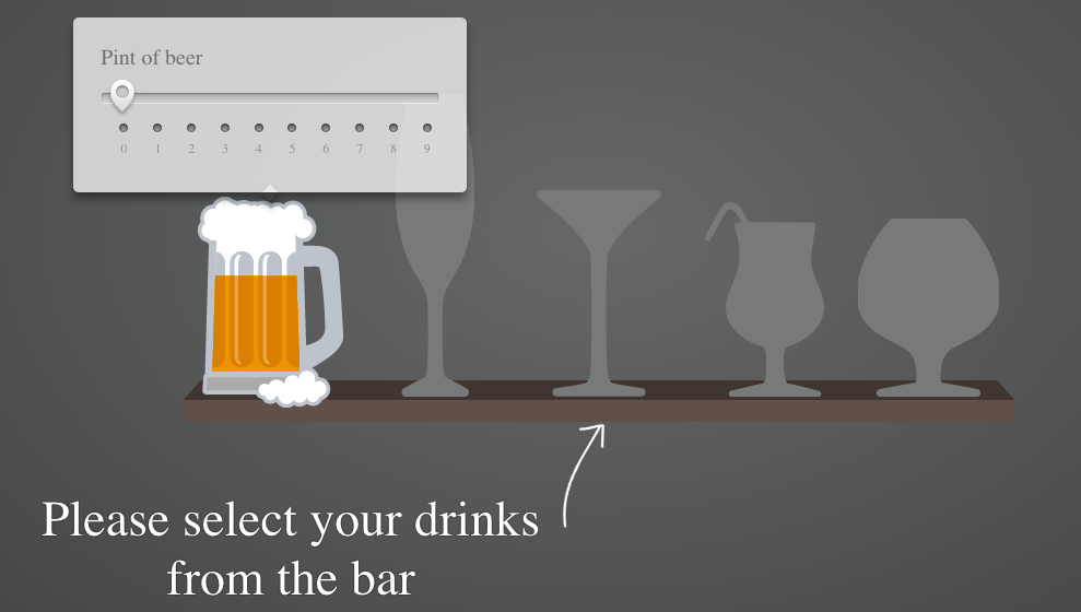 Interactive Infographic: Why You Shouldn't Drink & Drive