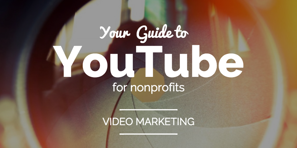 youtube-for-nonprofits-guide