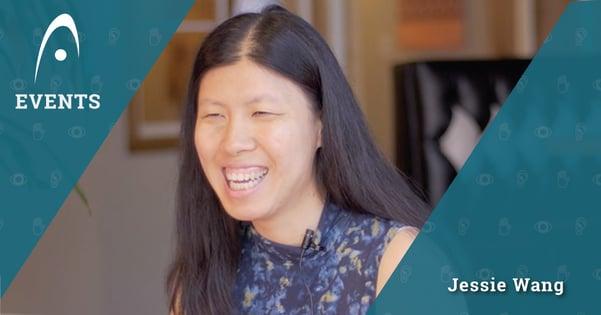 Jessie Wang Accessibilty Expert