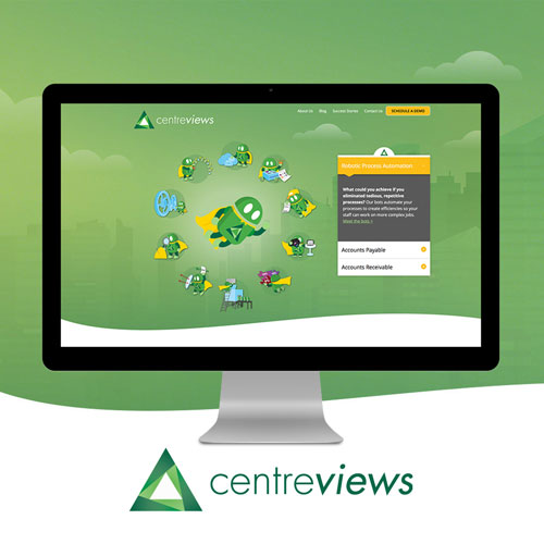 Centreviews Case Study