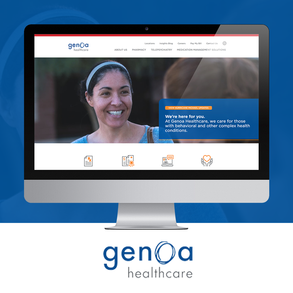Genoa Healthcare Case Study