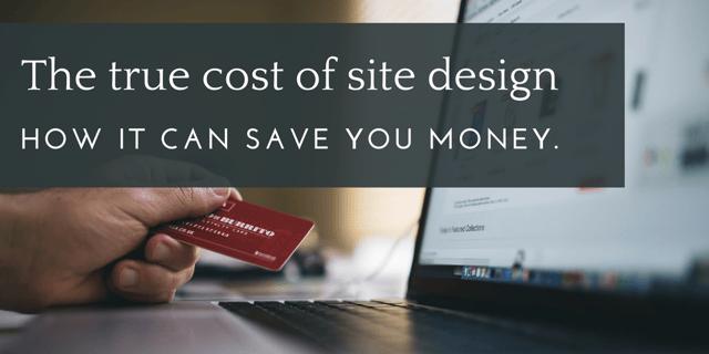 cost-of-website-design