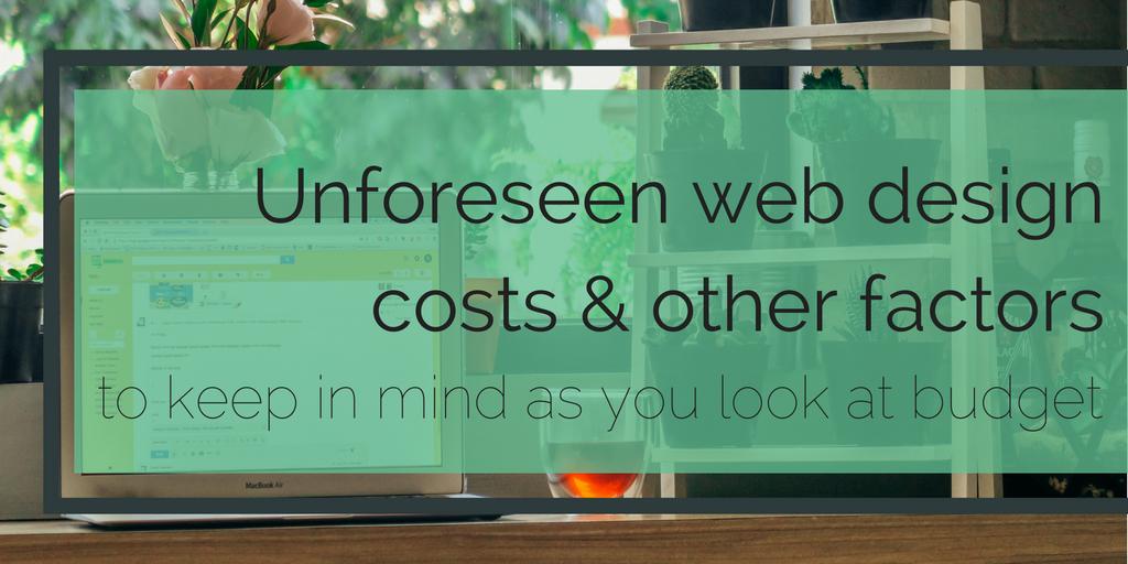 web-design-costs-factors