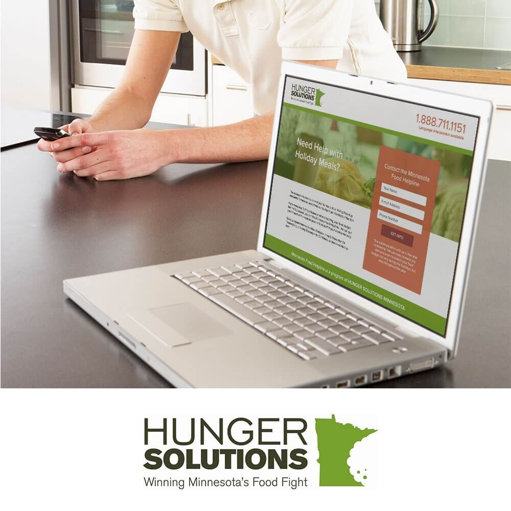 Hunger Solutions Case Study