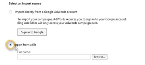 adwords-import