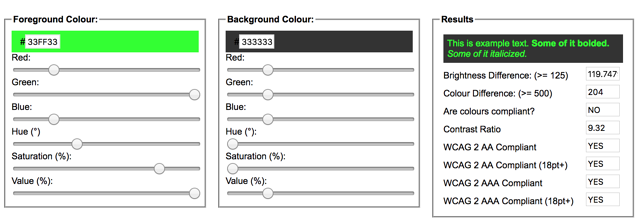 color-contrast-web-accessibility-tester