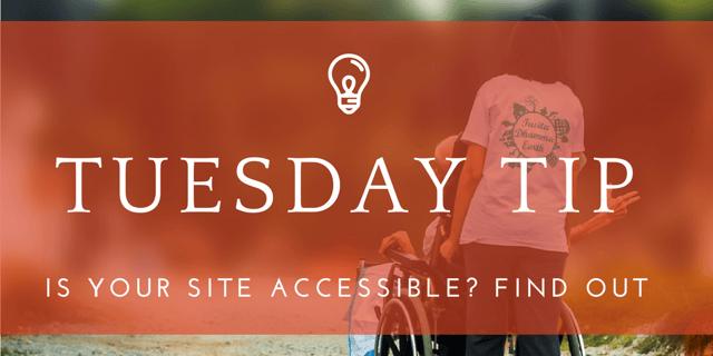 web-accessibility
