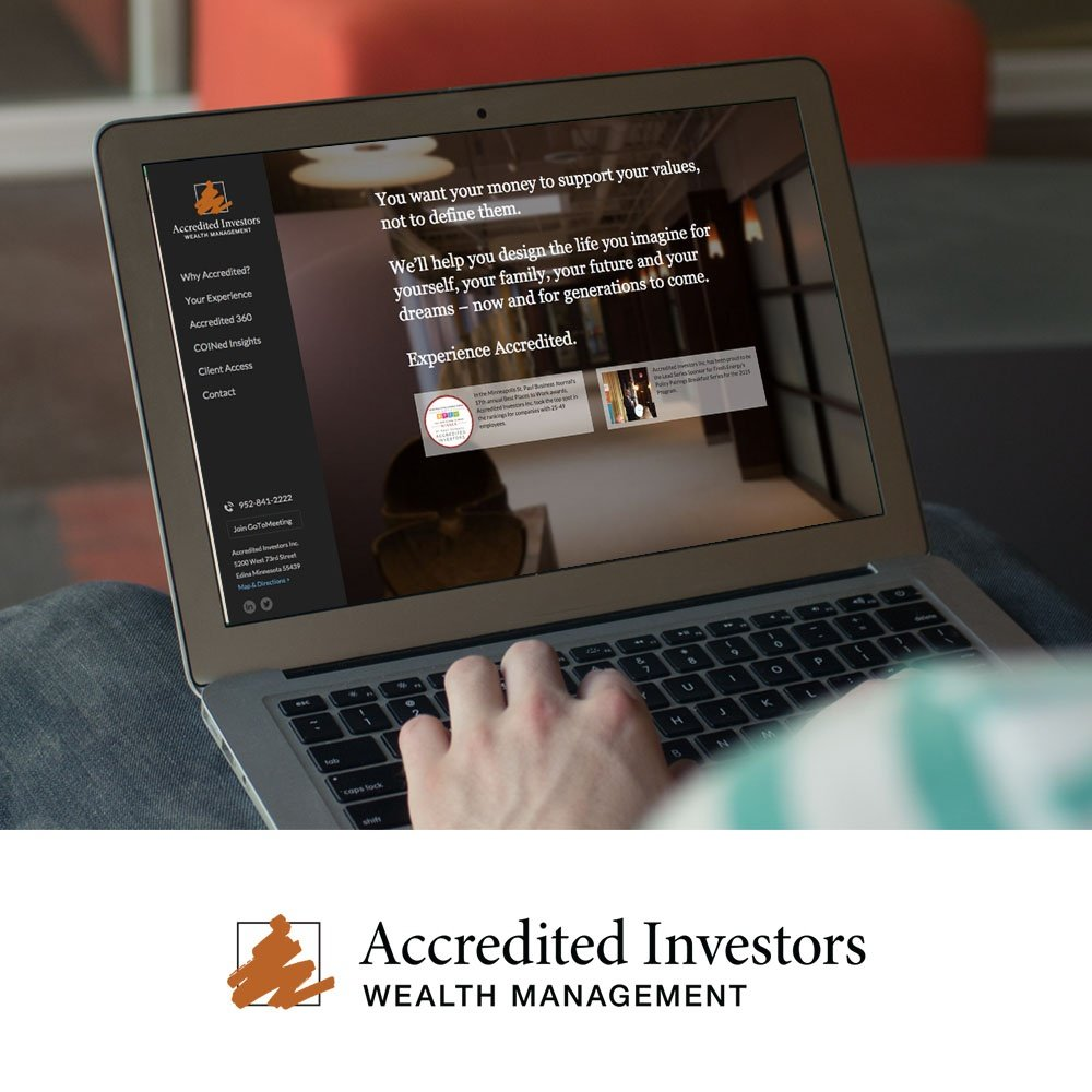 Accredited Investors Case Study