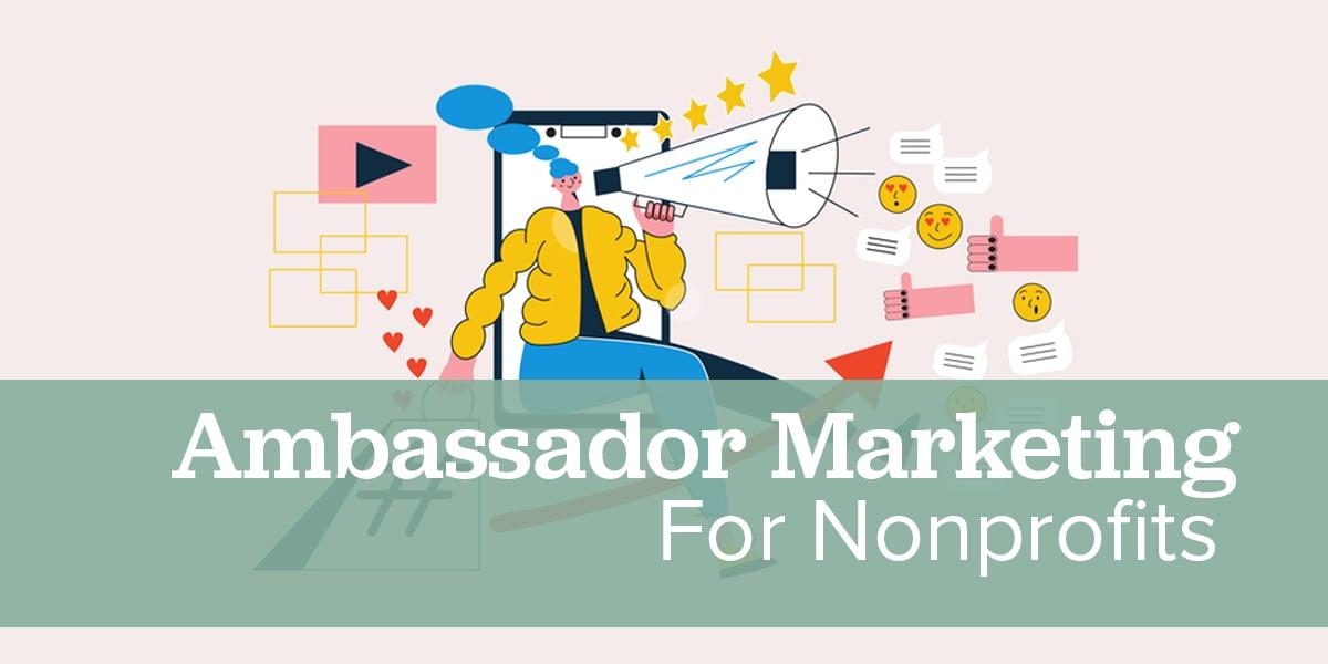 ambassador marketing