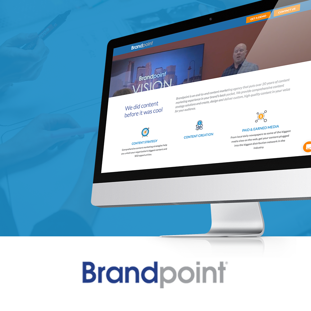 Case Study: Brandpoint