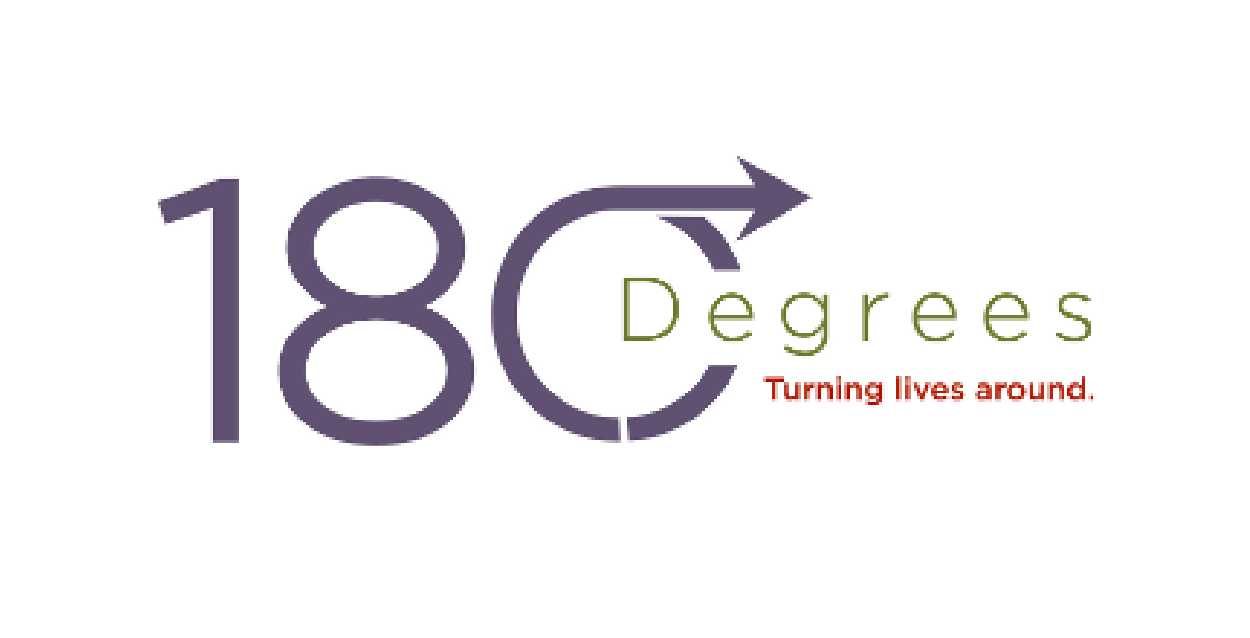 180 Degrees - Turning Lives Around