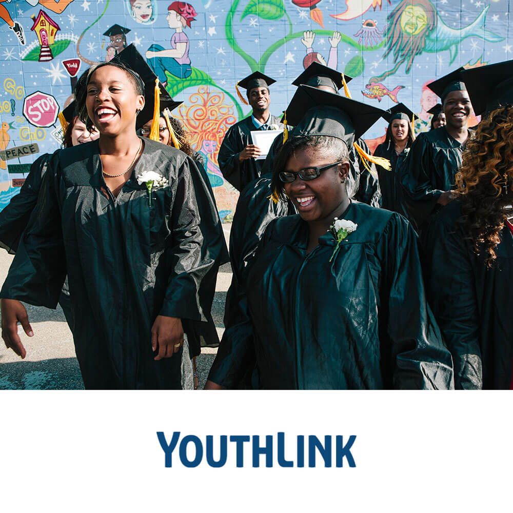 Case Study: YouthLink