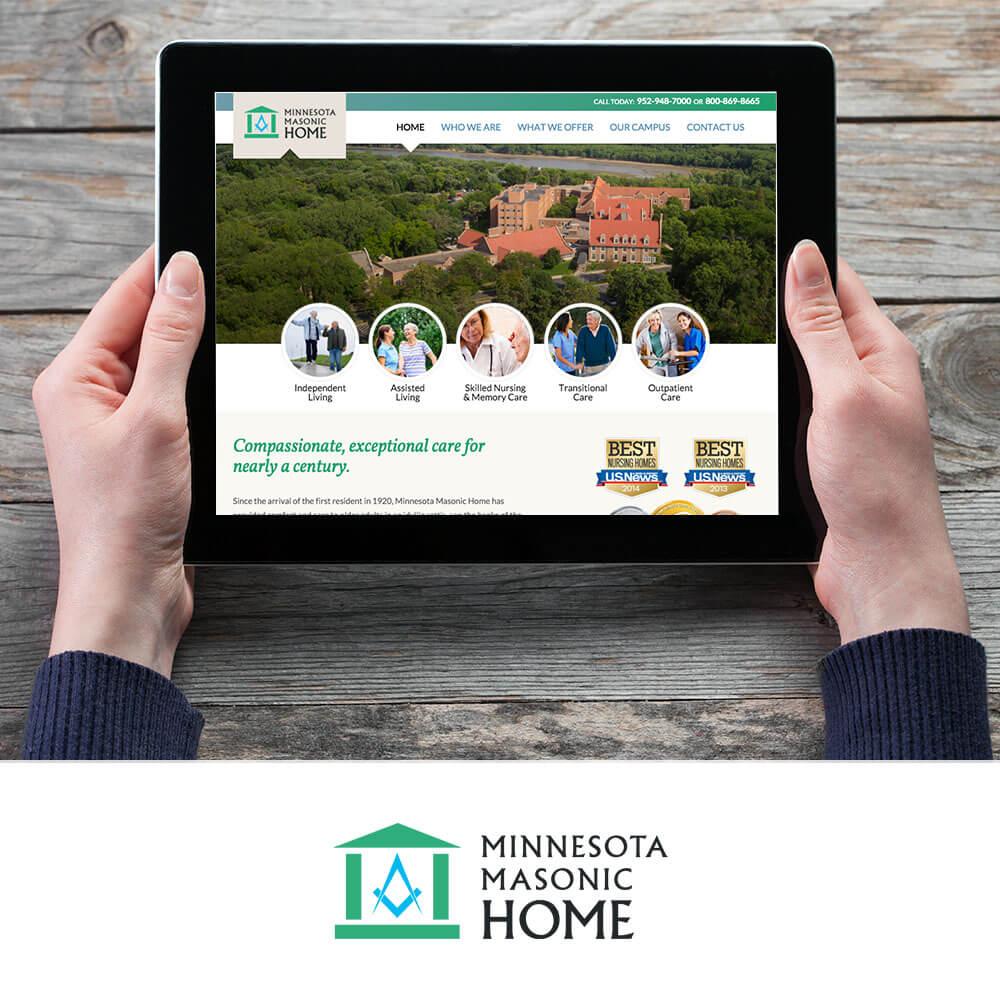 Case Study: Minnesota Masonic Home
