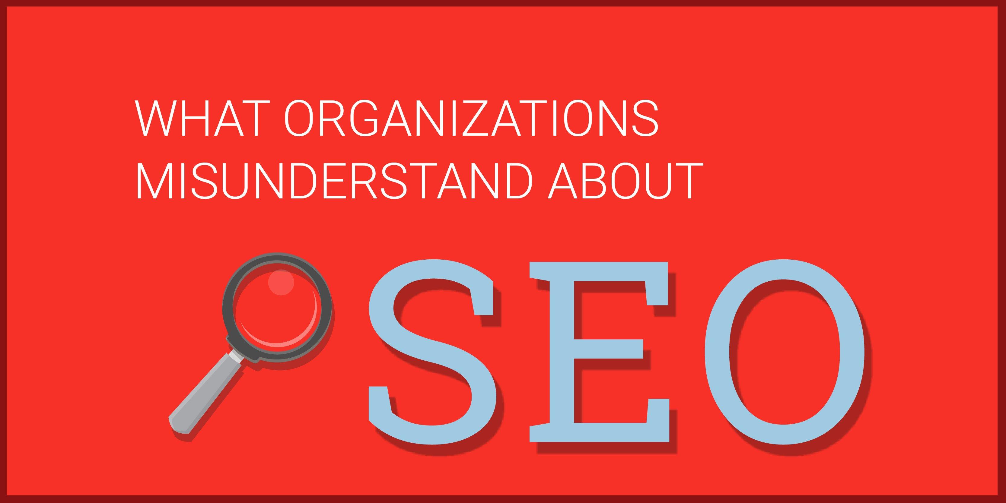 SEO Myths and Misunderstandings