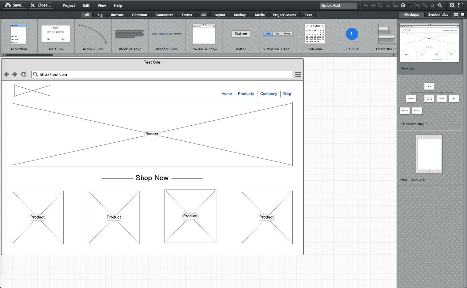 review-of-balsamiq-mockups