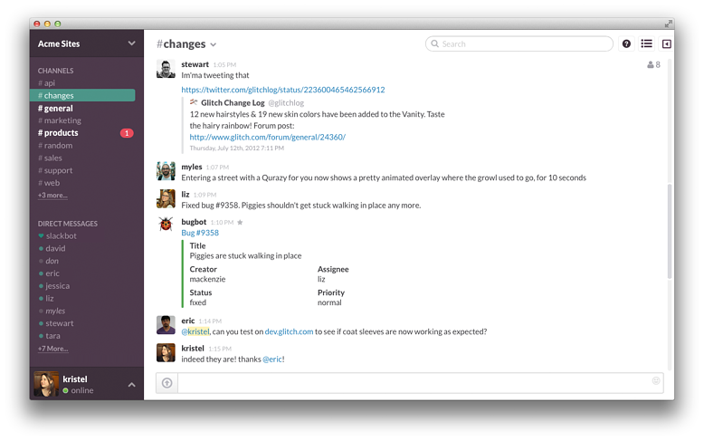 slack-free-marketing-tech-tools-nonprofits