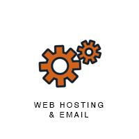 web-hosting-email