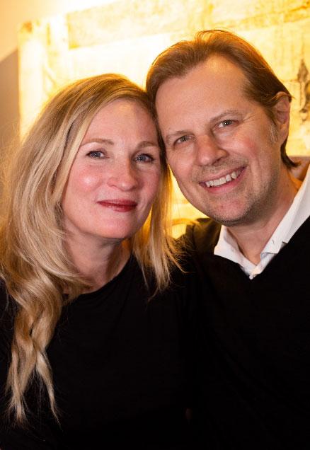 David & Lisa Carnes
