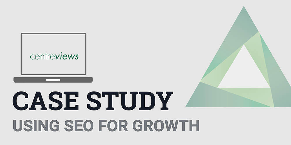 Huge SEO growth case study example.