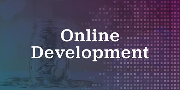 Online Development for Nonprofits Crash Course