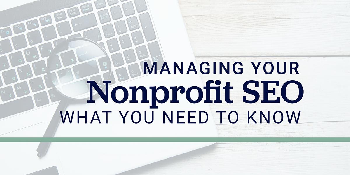 managing-nonprofit-seo