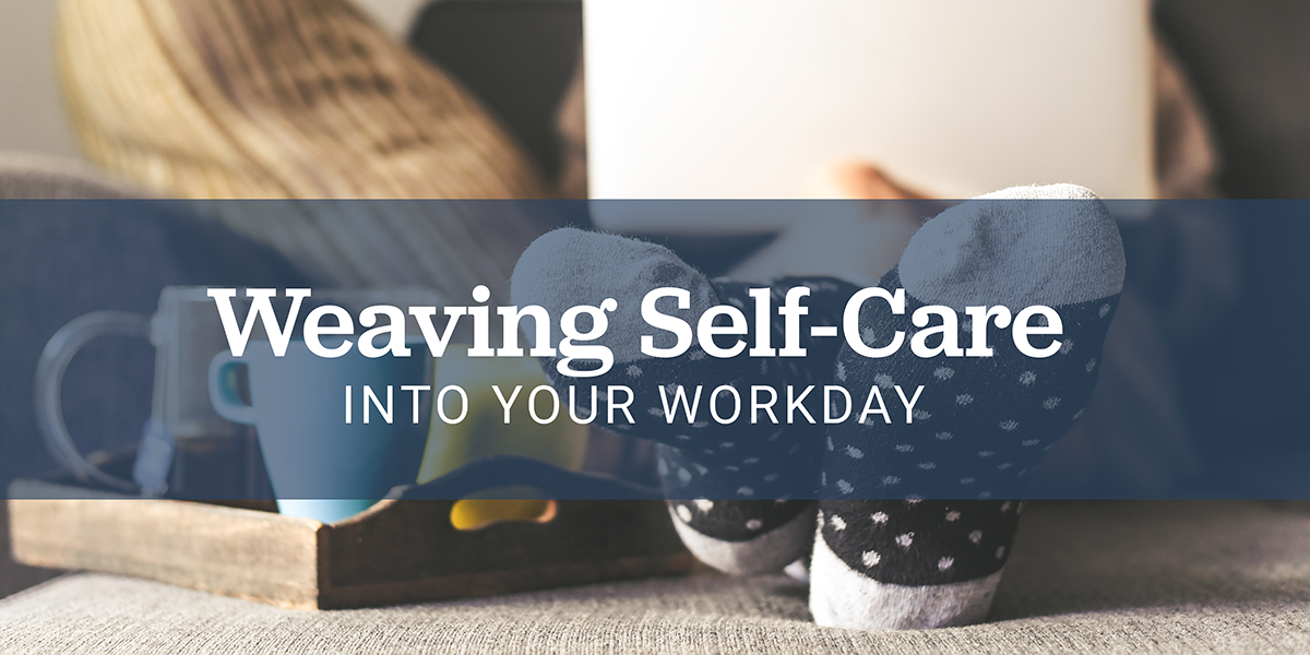 self-care-workday