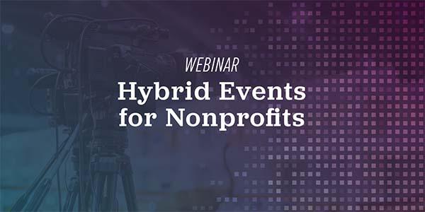 Hybrid events webinar thumbnail
