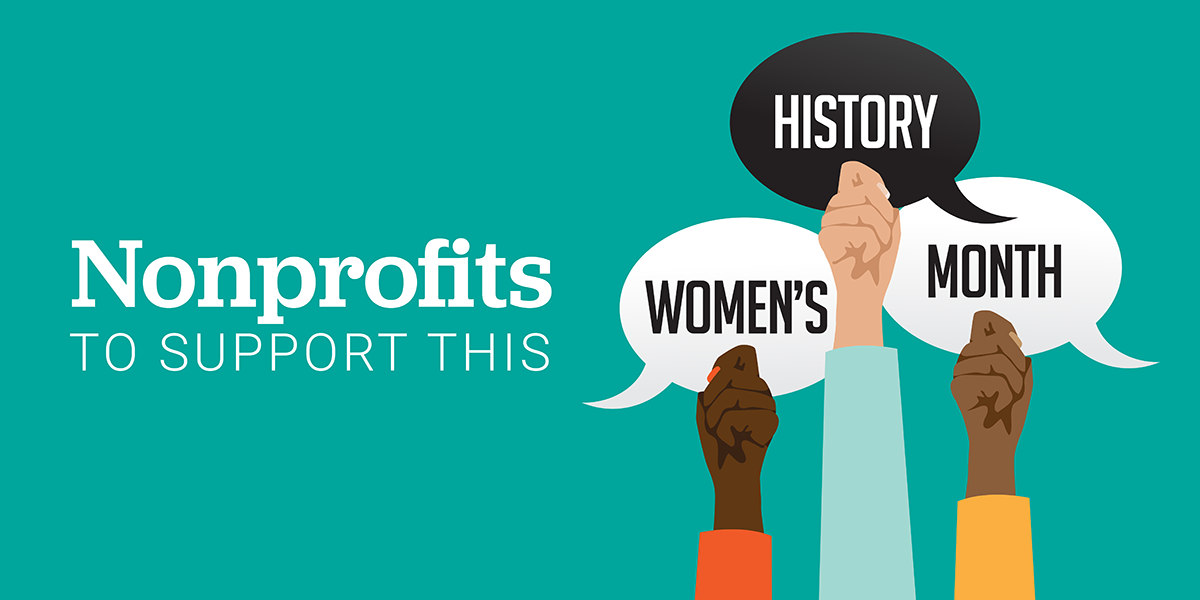 nonprofits-support-womens-history-month